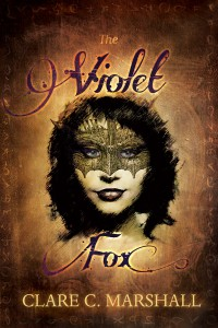 The Violet Fox