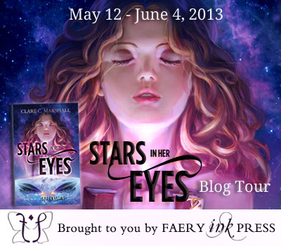 Stars In Her Eyes Blog Tour