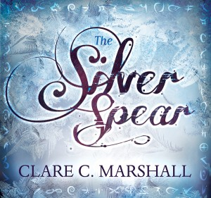 The Silver Spear, by Clare C. Marshall